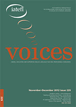 Volume 229 - IATEFL Voices